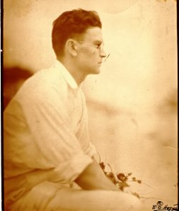 Robert Oleson Ballou (1892-1977)