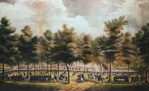 Battle of Northpoint