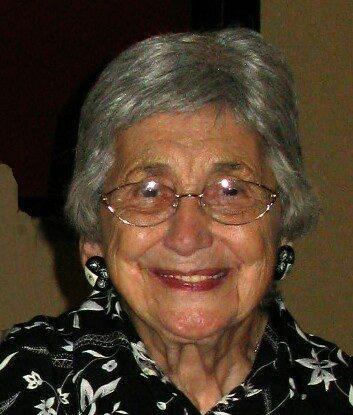 Helen R. Seaby