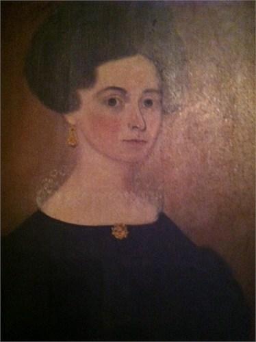 Margaret Teller Cook Whitlock