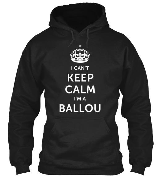 Ballou