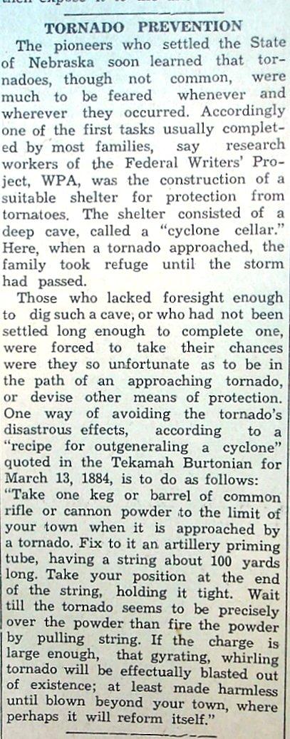 The Creighton News, 1939